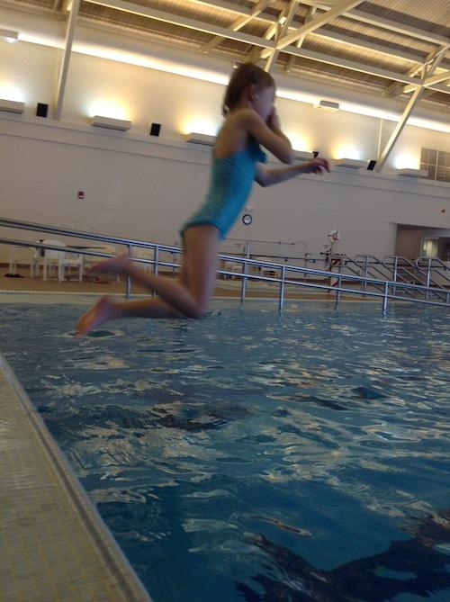 pool.jump