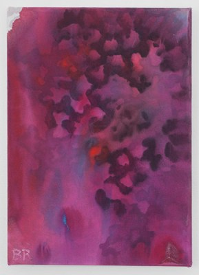 Brent Ridge, Untitled (BR15-104), 2015