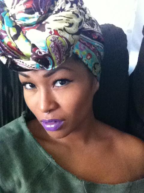 Celeb Trend Bold Color Lips Talking Pretty