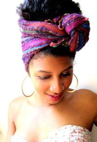 6 Natural Hair Myths | Talking Pretty