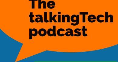 The talkingTech podcast e61: Music music everywhere