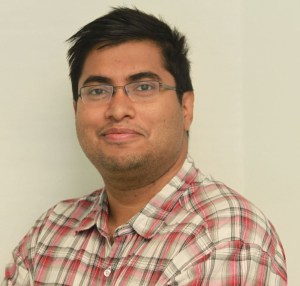 Arnab Ray Greatbong