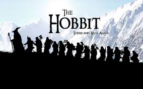 There and Back Again- A Hobbits Tale