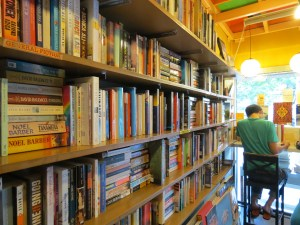 Dasa Books, Bangkok