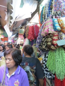 Sampheng Lane Market, Bangkok