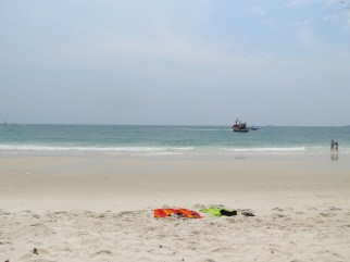 Ao Phai Beach, Koh Samet