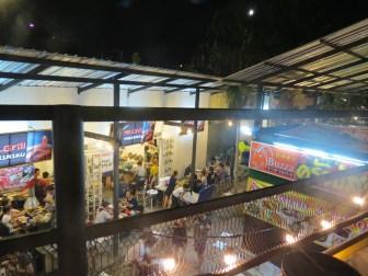 JJ Green, Bangkok