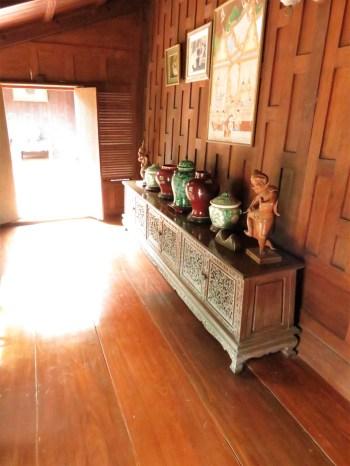 M.R. Kukrit's House, Bangkok