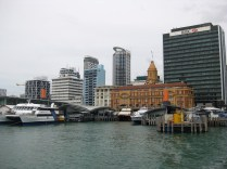 Day Trips from Auckland