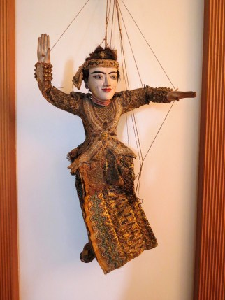 Art and Culture in Bangkok