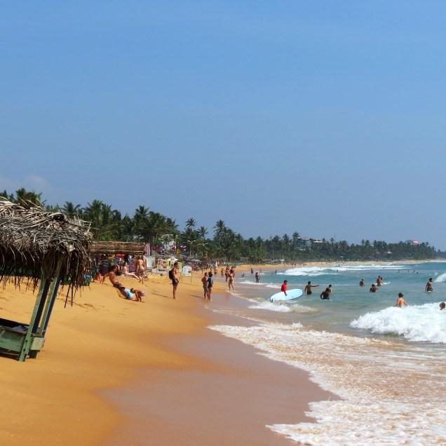 Photography of Sri Lankan Beaches