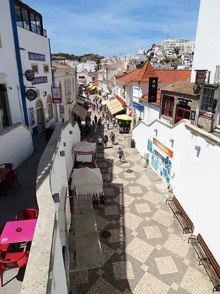 Places to go in Portugal