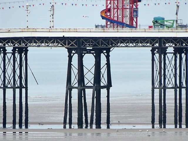 Things to do in Blackpool