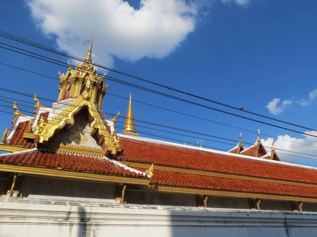 Things to see in Bangkok