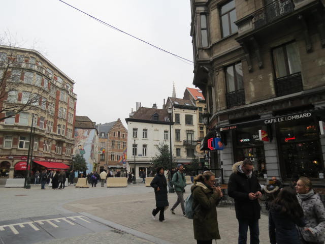 Things to see in Brussels