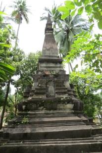 Stupa @ Wat Sisaket