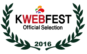 kwebfest official selection talking to grandma