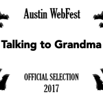 official selection austin wen fest talking to grandma