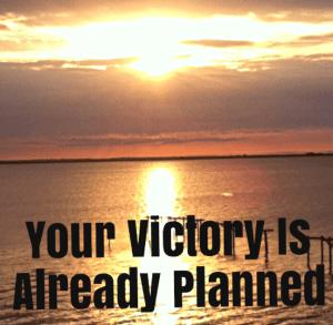 Turnaround Victory