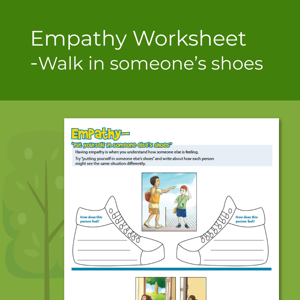 hight resolution of Character Education Worksheets