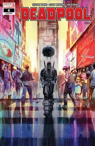 L'important Ce N'est Pas La Destination C'est Le Voyage : l'important, n'est, destination, c'est, voyage, Deadpool, Route, TALKING