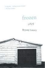 Frozen book cover