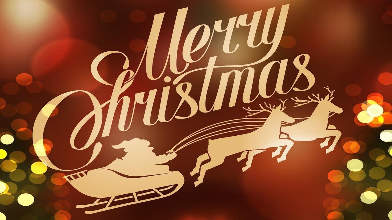 Christmas Greetings Merry Christmas Greeting Cards 2018
