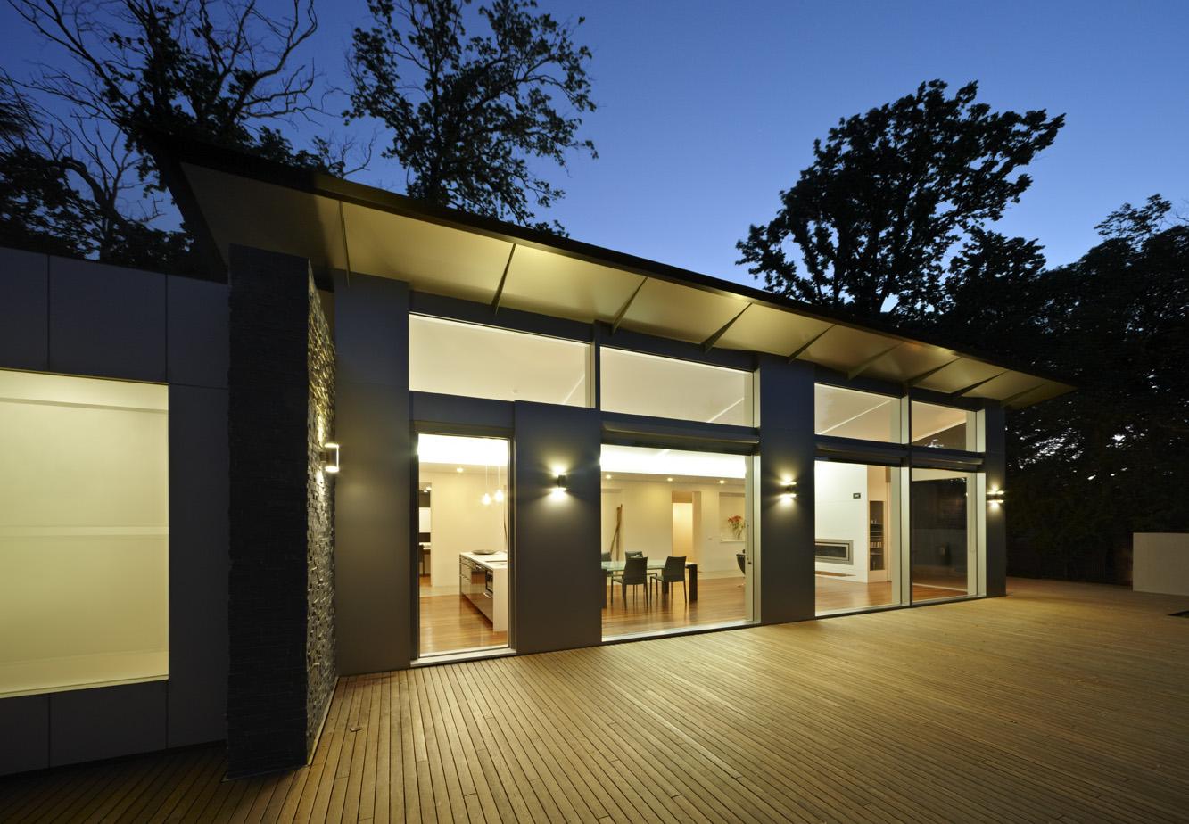 Architecture  Talkitect