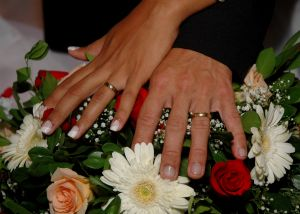 Поэтапная подготовка к свадьбе