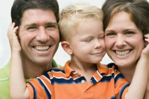 Как возраст родителей влияет на детей