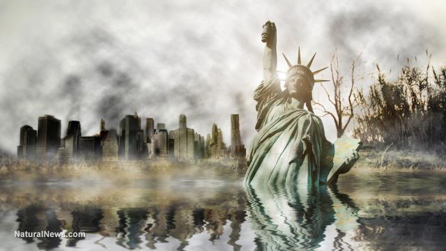 Image: 10 Cities That are Going Disappear Soon (Video)