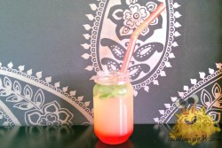 Slush Mocktail