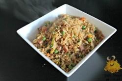 Chinese Nasi | TalkNomzToMe.nl