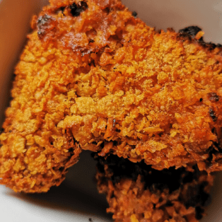 Linda's Fried Chicken | TalkNomzToMe.nl