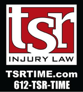 TSR Injury Lawyer