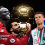Salah Mane And Van Dijk Are In The Best Position To Win