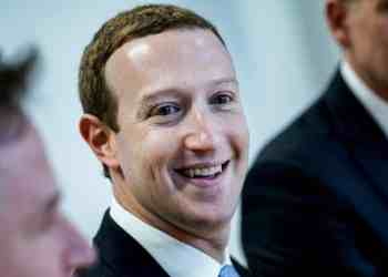 Facebook considering permanent work from home, Mark Zuckerberg reveals – Talk of Naija