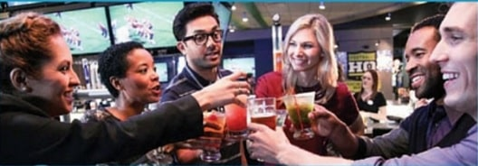 Networking Nite - This Wednes at Dave & Busters