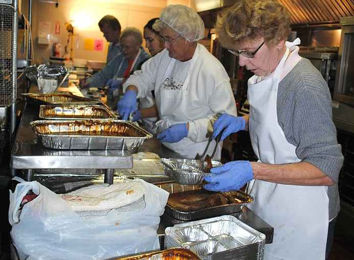 Meals-on-Wheels of New Rochelle Planning Its Annual Autumn Gala