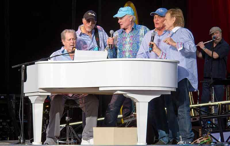 Beach Boys to Perform at Westchester County Center