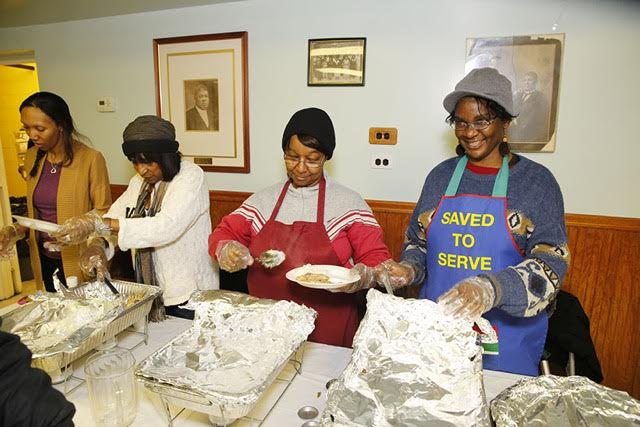 Bethesda Baptist Church of New Rochelle Hosts Free Thanksgiving Day Community Dinner Celebration