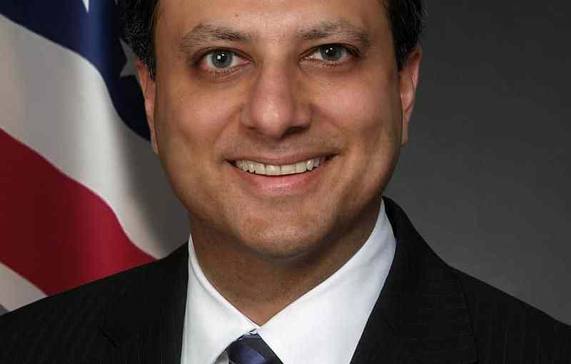 Westchester County Crime Stoppers to Honor U.S. Attorney Preet Bharara