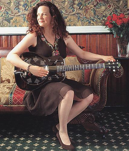 Caroline Doctorow's Band to Perform the Great American Song Revival at New Rochelle Public Library