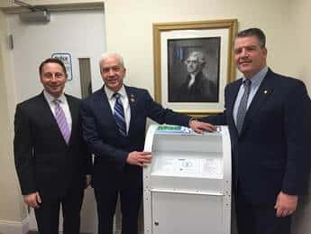 Astorino, Murphy Announce 12 New Drop Boxes for Unused Meds