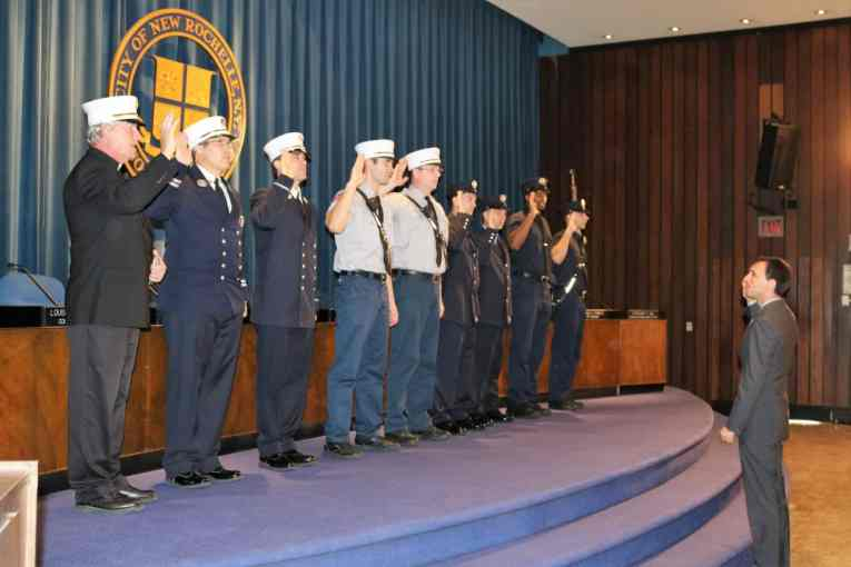 2016 NRFD Promotion and Awards Ceremony.JPG