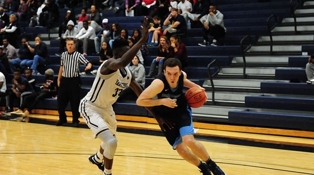 CNR Falls in Tourney Consolation Game to SUNY Geneseo.JPG