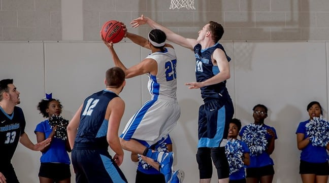 Blue Angels Sniff Out Win Over John Jay.jpg