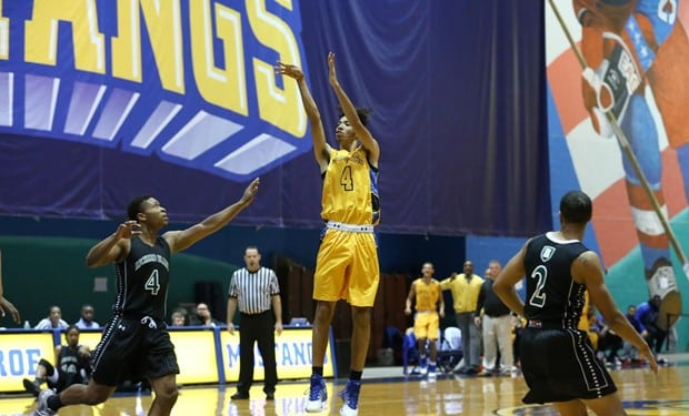Late Second-Half Surge Lifts Monroe Men's Basketball to Win Over Our Saviour Lutheran.jpg