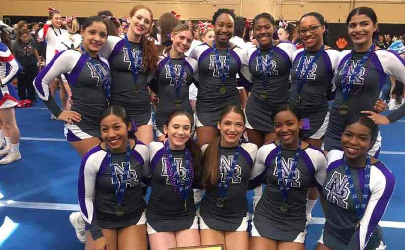 The New Rochelle Varsity Cheerleaders are Section 1 Champions!.jpg