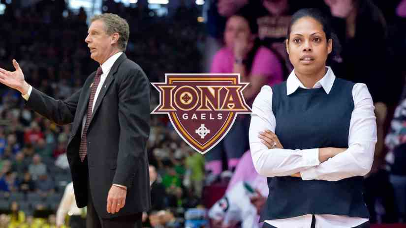 Iona Announces Contract Extensions for Tim Cluess and Billi Godsey